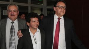 Tribunal declara inocentes a Fernando Villavicencio y Cléver Jiménez