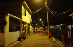 Balean a un hombre en la ciudadela San Cristóbal de Portoviejo