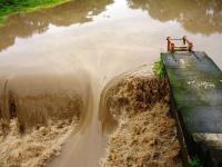 Cinco cantones de Manabí sin agua potable