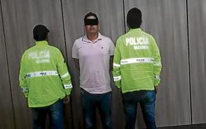 """""""Más buscado"""" cae por crimen"""