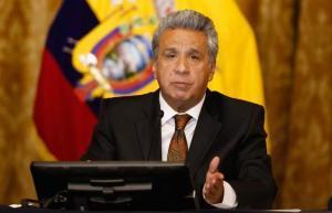 Ecuador designa a embajadores ante Bolivia y las Naciones Unidas