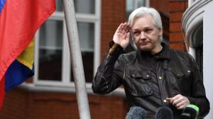 Canciller dice que propuesta de mediación en caso Assange fracasó por Londres