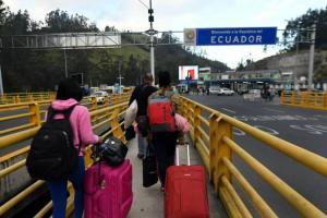 Extranjeros con visa Mercosur no requieren permiso laboral, pero empresas deberán registrar contrato