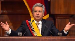 El presidente Moreno recibirá el martes a subsecretario de Estado de EE.UU.