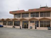 Aeropuerto Los Perales pasará al GAD y sería cerrado