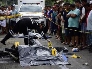 Una familia muere en trágico accidente en la vía Santa Ana-Ayacucho