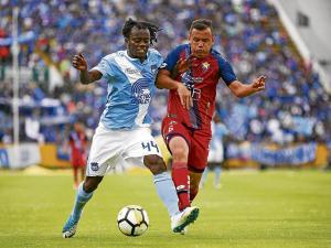 Partidos del torneo ecuatoriano no podrán ser transmitidos por Facebook