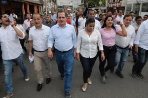 Anuncian creación de nuevo movimiento político en apoyo a Rafael Correa