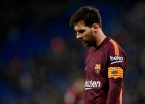 Muere el abuelo materno de Leo Messi en Argentina