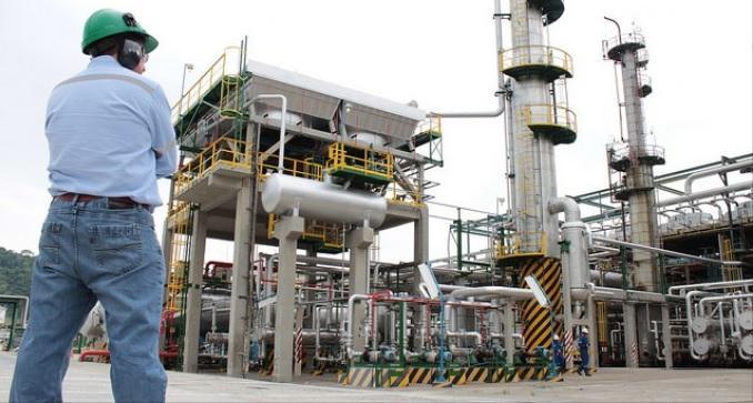 Refinería de Esmeraldas paralizará sus operaciones durante quince días en marzo