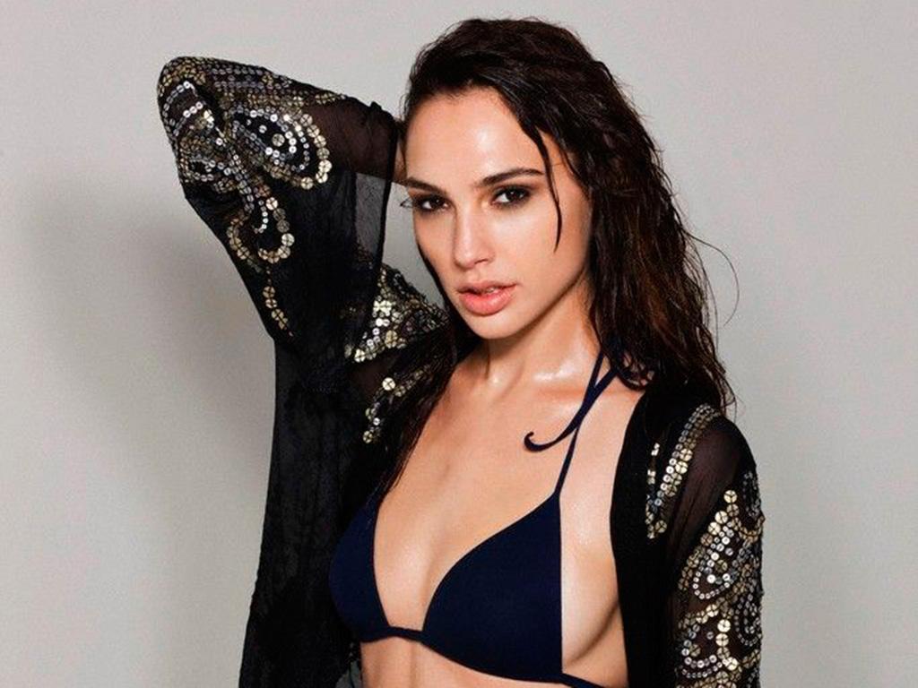 0d95cee2e La actriz israelí Gal Gadot es la  mujer más sexy del mundo