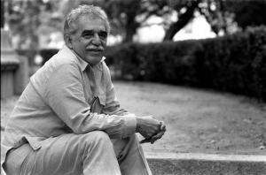 Google le rinde homenaje a García Márquez por el 91° aniversario de su nacimiento