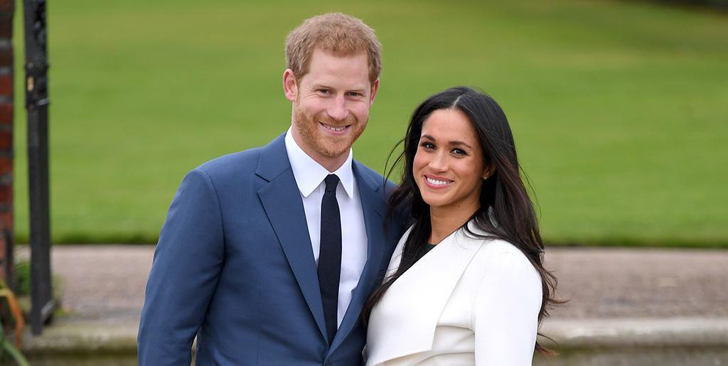 Prometida del príncipe Enrique de Inglaterra se bautiza por la iglesia anglicana