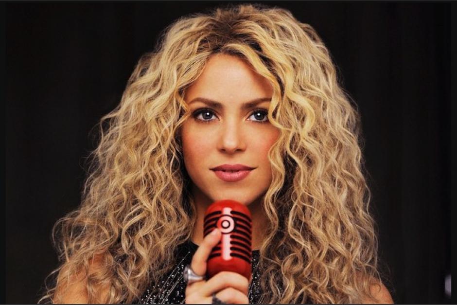 Investigan a Shakira por 10 millones de fraude al fisco español