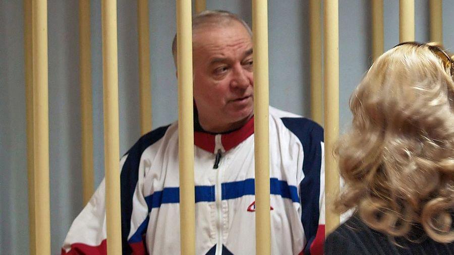 200 testigos investigados tras el envenenamiento de un espía ruso