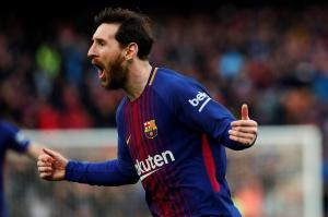 Con una emotiva foto, Messi anuncia el nacimiento de su tercer hijo