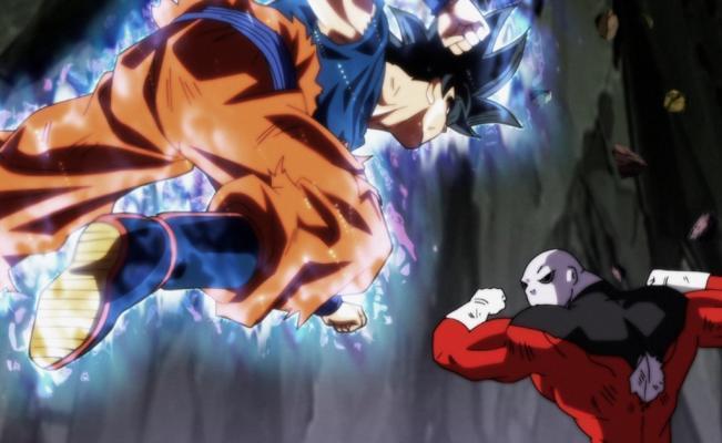 El capítulo 130 de Dragon Ball Super será transmitido en pantalla gigante en Manta
