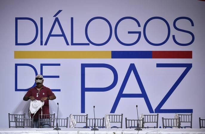 ELN dice que el presidente Santos decidió reanudar diálogos de paz ...