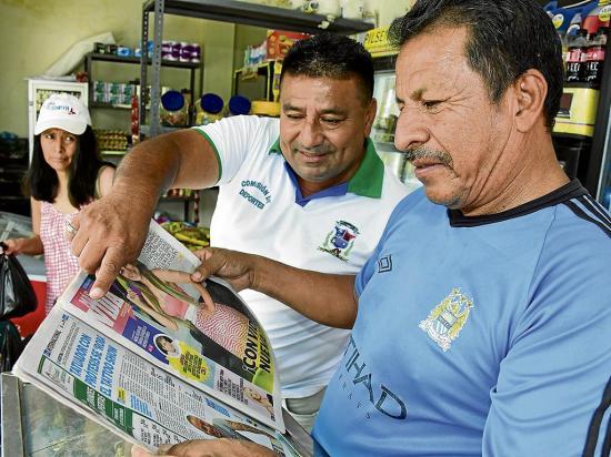 El Diario cumple 84 años de brindar información