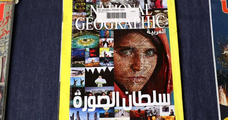 National Geographic: ''Durante décadas nuestra cobertura fue racista'