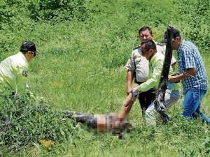 Mujer venezolana pidió auxilio por celular, pero la mataron