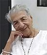 MARÍA LUISA MATILDE VERA PISCO