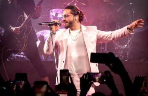 Maluma es la voz de ''Colors'', la versión latina de la canción del Mundial Rusia 2018