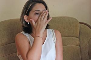 Lissette lucha contra el cáncer y quiere vivir