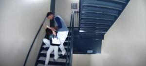 Famoso beisbolista venezolano es grabado mientras golpea a su novia