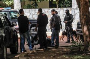 Venezuela: Registran fuga masiva de 58 presos al noroeste del país