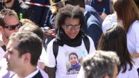 La dominicana que mató a un niño español pasa su primer día en la cárcel