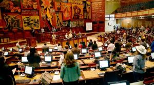 Asamblea aprueba derogatoria de Ley de Plusvalía