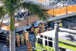 Hija de ecuatoriano falleció en accidente de puente en Estados Unidos