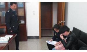 Gemelas chinas separadas al nacer se reúnen gracias al empeño de un policía