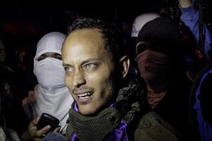 Exfiscal de Venezuela acusa a Maduro de la muerte de Óscar Pérez ante la CPI