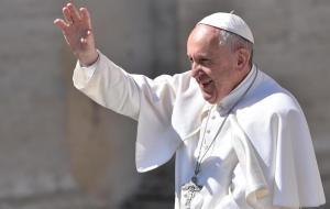 El papa se disculpa con los argentinos que puedan ofenderse por sus ''gestos''