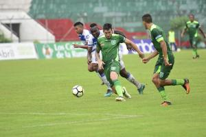 Liga de Portoviejo empata 1-1 con Olmedo en el Reales Tamarindos