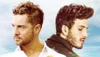 Sebastián Yatra y David Bisbal estrenan videoclip en dúo musical