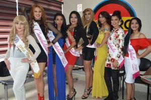 "Colectivo GLBTI elige  a la ""Reina de Reinas"""