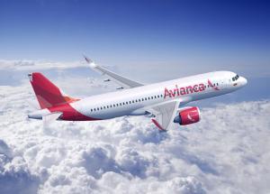 Una bebé nace en un avión que cubría la ruta entre La Habana y Bogotá