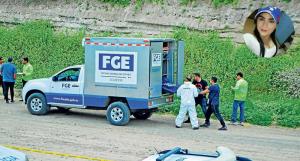 Joven venezolana es hallada muerta en la vía