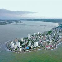 Harán concentración por la reconstrucción de Bahía de Caráquez