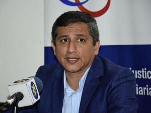 Rafael Saltos renunció al Consejo de la Judicatura