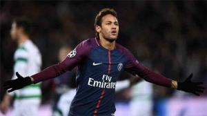 El PSG desmiente que Neymar haya pedido un aumento para quedarse en el club