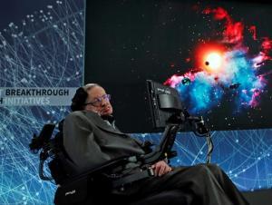 Hawking completó antes de morir un método para detectar universos paralelos