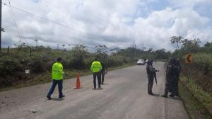 Ecuador reitera seguridad en frontera con Colombia tras ataques del domingo