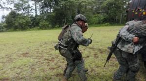 [URGENTE] Tres militares mueren en nuevo ataque en frontera con Colombia