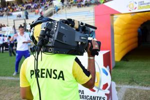 Conforman comisión que recibirá propuestas para transmisión del campeonato
