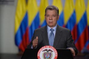 Santos pide convocar Comisión Binacional Fronteriza tras atentado en Ecuador