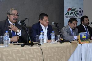 La Federación Ecuatoriana de Fútbol devuelve a los clubes los derechos de televisión